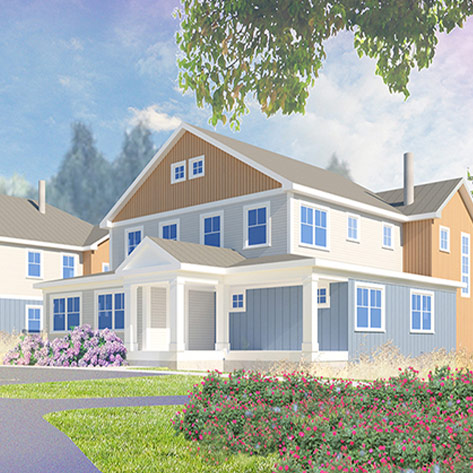 Lauring Construction Awarded Contract to Build New Residential Campus for Amego Inc.