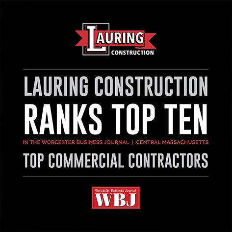 Top Commercial Contractors
